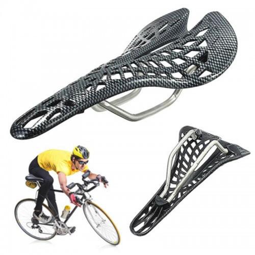 Bicycle Hollow Saddle