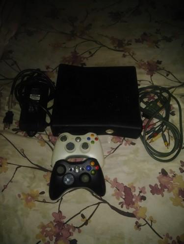 Brand New Xbox 360