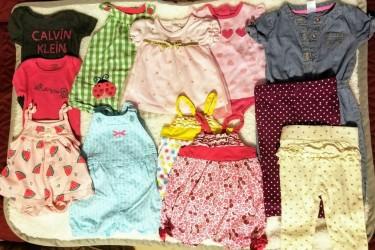 Girl Rompers, Bodysuits, Dress