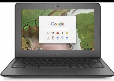 HP Chromebk Laptop_free Microsoft Office