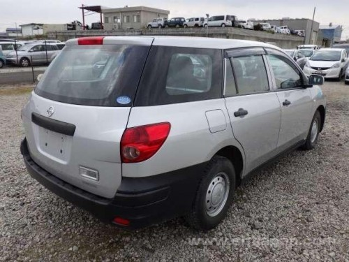 2014 Nissan AD Wagon Newly Imported