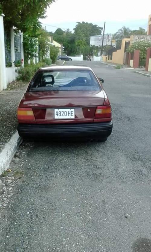 Hyundai 1994