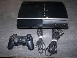Jailbreak Ps3 Fat With 31 Games