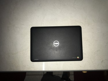 Dell Inspiron Chrome Book 2019