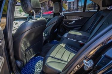 2016 4 Matic Benz