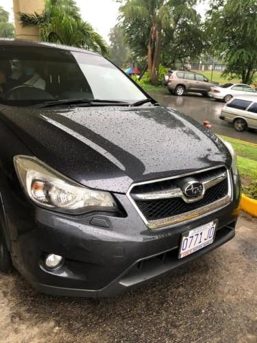 2014 Subaru XV