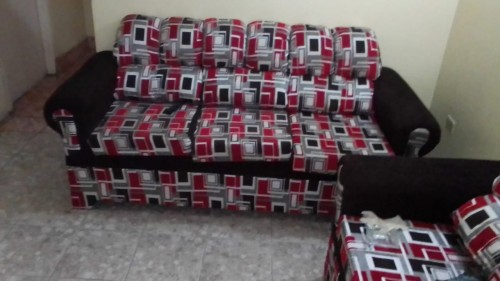NEW Couch - 3 Piece Set