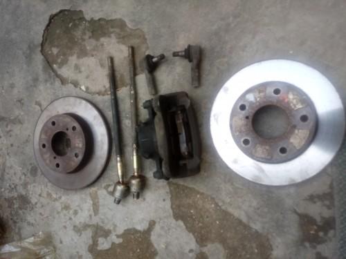 Suzuki APV Genuine Used Parts