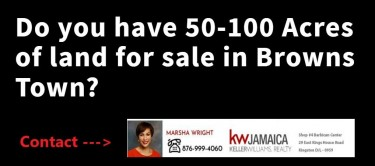 Do YOU Have 50-100 Acres Of Land For Sale In Brown