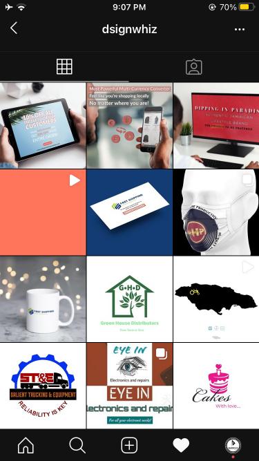 Branding Content (logos,flyers Etc)