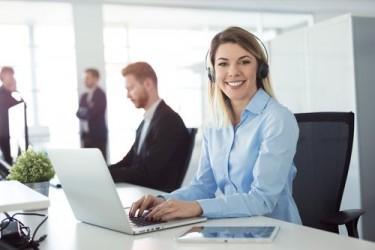 Account Executive (International Trading Company)