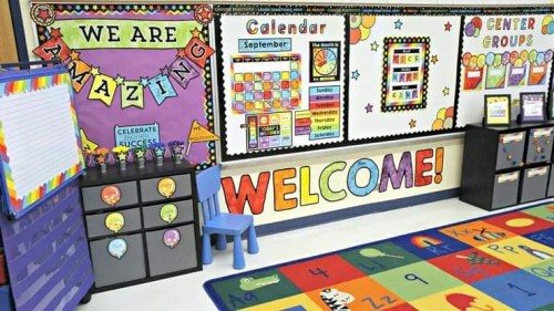 Educational Materials For The Everyday Learning