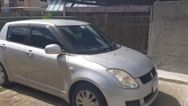 Very Clean Suzuki Swift