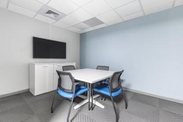 Private Office For 1 Person In Regus New Kingston