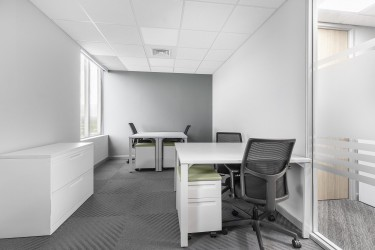 Private Office For 3 People In Regus New Kingston