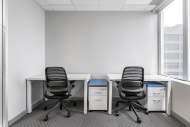 PRIVATE OFFICE 4 Ws