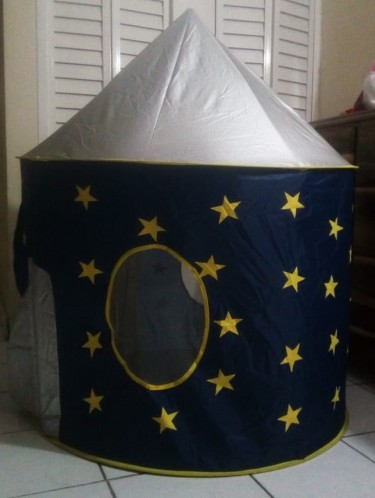 Baby Tent House For Sale (Brand New Condition