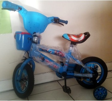 Baby Bike 3-6 Years Old (Condition: New)