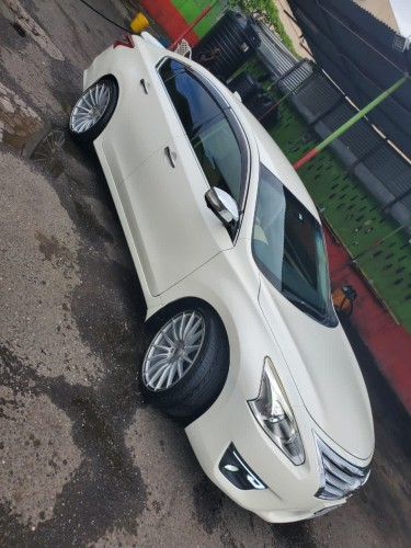 Nissan Teanna XV Edition Fully Loaded Cars Constant Spring Road