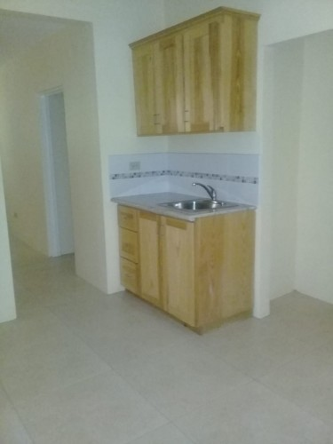 1 Bedroom Studio Unit For Rent