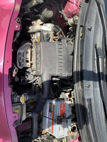 2006 Toyota Vitz