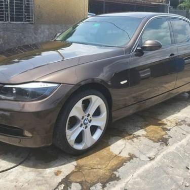 BMW 2007 3 Series