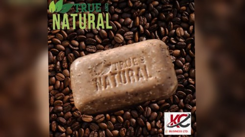 True And Natural Organicare Soaps