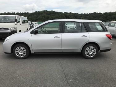 Nissan Wingroad 2015