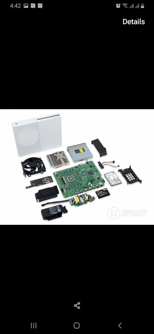 Xbox One Parts