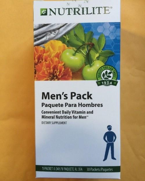 Men's Pack