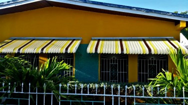 Order Your Awnings Today!