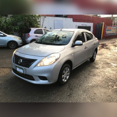 2014 Nissan Latio CHEAP!!!!!