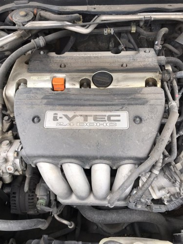 2004 Honda Accord K- Series