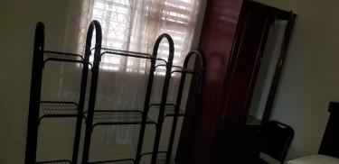 1 Bedroom Fully Furnished