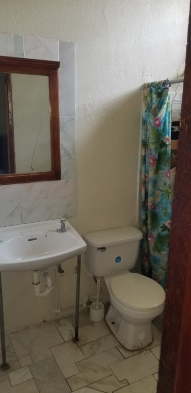 1 Bedroom Self Contained