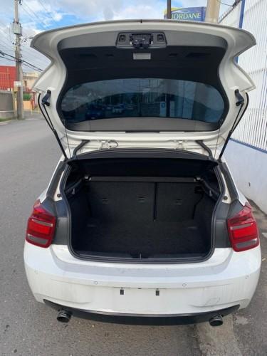 2014 BMW 1 Series Turbo Sport