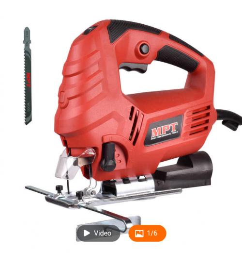 Generator, Circular Saw, Angle Grinder, Demolition