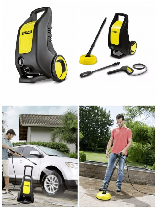 Steamer, Vacuum, Power Wash, Generator, Car Protec
