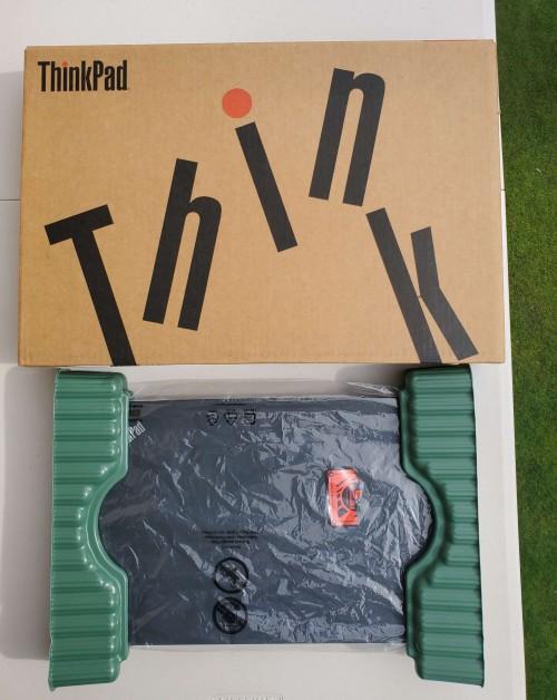 Brand New Lenovo ThinkPad T590