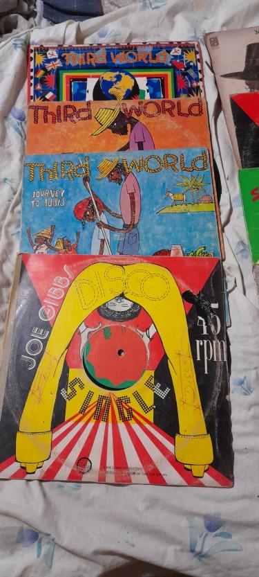 LP LPs Records For Sale