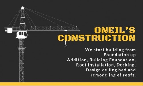 Reliable Building Contracter