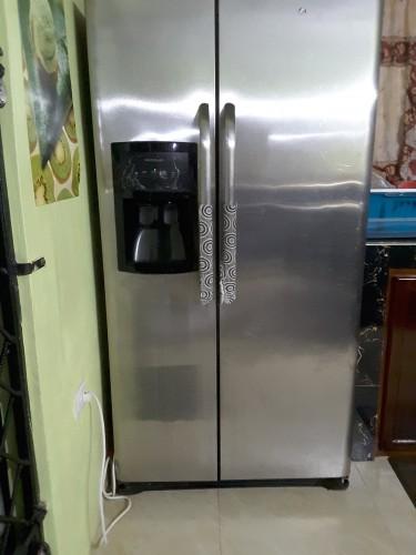 Frigidaire Double Door Refrigerator