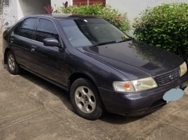 Nissan Sunny 96, Mint Condition (never Sprayed)