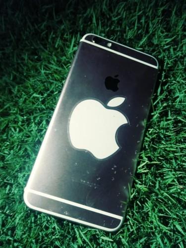 IPhone 6s Plus Rose Gold 64gb Good Condition