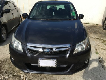 2014 Subaru Exiga 2.5L Cars New Kingston