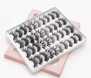 Wholesale Lashes/personal Orders
