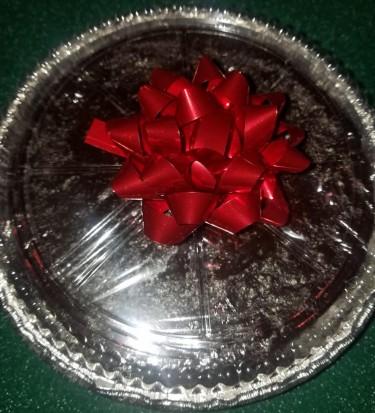 Real Fruit Cake AKA Real Christmas Cake