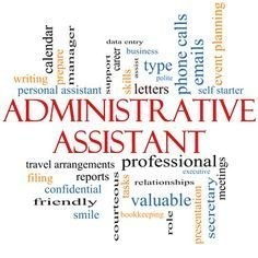 Virtual HR/Administrative Assistant