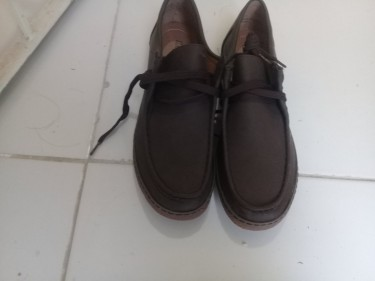SELLING ANOTHER BRAND NEW MALES SHOES