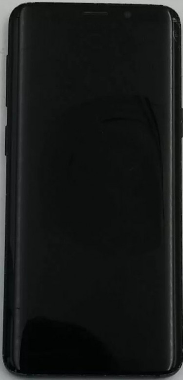 Samsung S9 64gb 100% Functionality Case Included